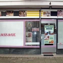 Motiya nuat massage