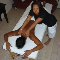 Thai massage Lelystad