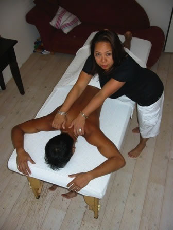 Thai massage ålborg asian house køge