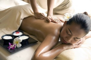 Thai Massage Haar