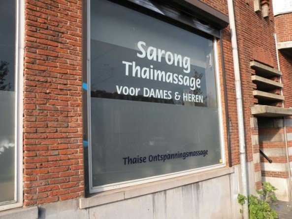 Thai Massage Amsterdam