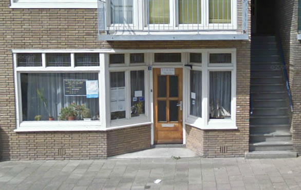 high-end massage rondborstige in Delft