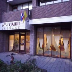 Tjaidii Massage