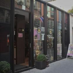 Thaise massage Antwerpen