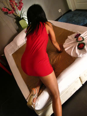 sex dame body  body thai massage