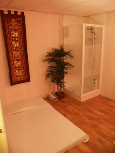 thai massage se singel chatt