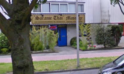 discreet Thais gemeenschap in Roermond