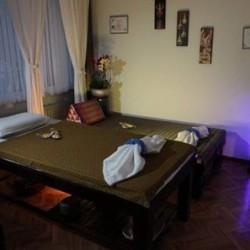 Thaise Massage Oudenbosch
