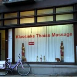 Thaise Massage Amsterdam