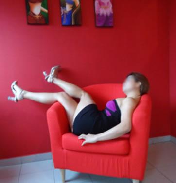 verboden massage dik in Gendt