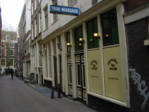 thai erotic massage amsterdam erotische massagesalon amsterdam
