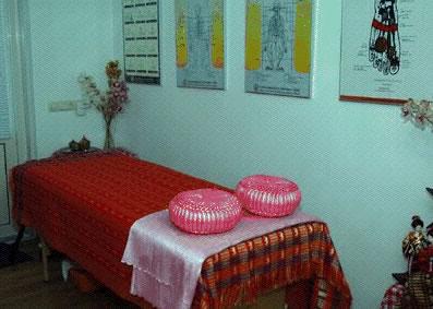 gratis s thaise massage veldhoven