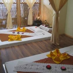 Thai massage dülken