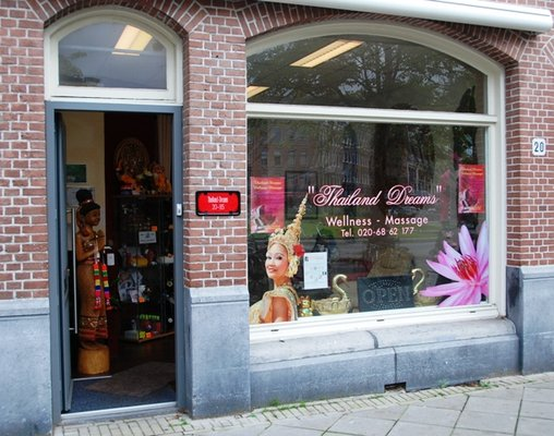 massage happy end nijmegen erotische massagesalon amsterdam