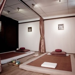 Thaise Yoga Massage