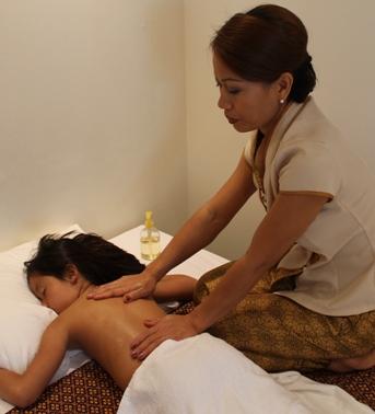 Penisring Lucky Thai Massage