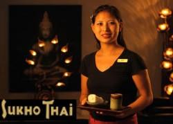 thaise massagesalon