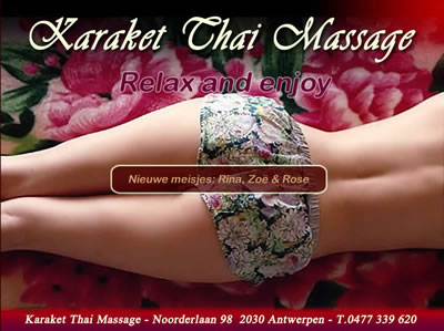 erotisch thai massage sensuele massage nijmegen