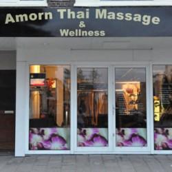 massage salon haarlem speurders contacten