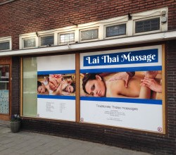 La Thai Massage