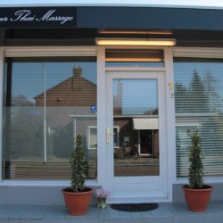 oasis thai thaimassage halland