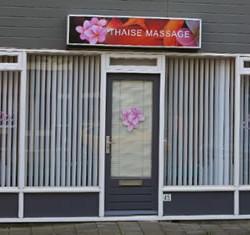 thaise massage gelderland