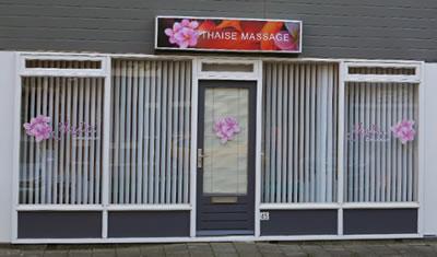 thaise massage veldhoven privehuis gelderland