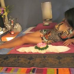 lin thai massage pik massage
