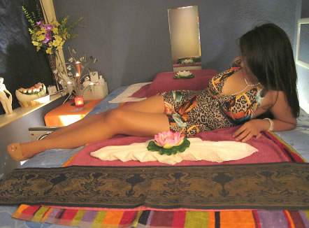 vrouwen sex body to body massage noord holland