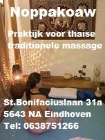 thaise massage Eindhoven