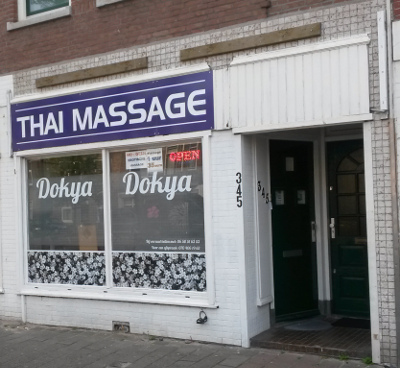 erotic massage nijmegen happy ending betekenis