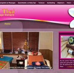 thai lanna wellness massage amager thai
