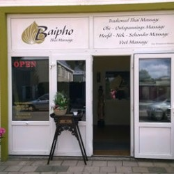 baipho thai massage