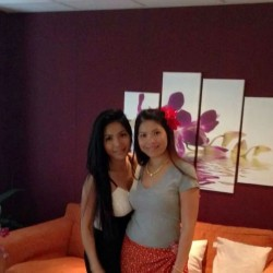 escorte bergen thai massasje