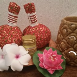 Thongbun Thaise Massage Leeuwarden