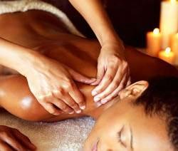 Mea Ploy Thaise Massage