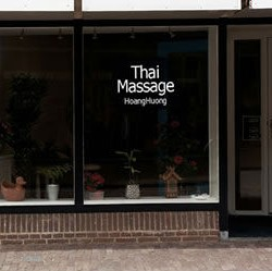 Thai Massage Amersfoort