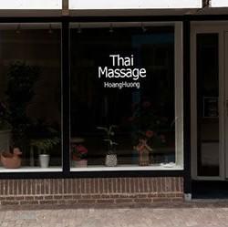 Thai Massage Amersfoort