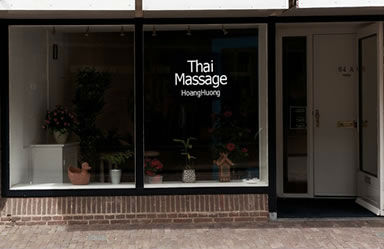 Thai massage mechernich