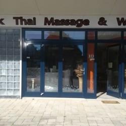 Thai Massage en Wellness