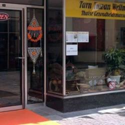 Tarn Ta Wan Thaise Massage