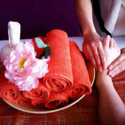 Thai massage Drenthe