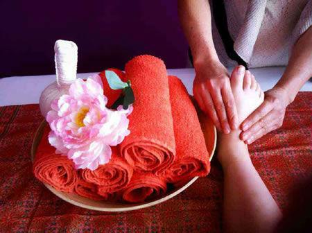 Thai massage Drenthe