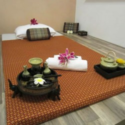 Changburi Traditional Thai Massage