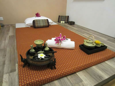 Changburi Traditional Thai Massage