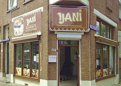 massage centrum rotterdam