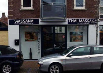 Wassana Thai Massage Castricum