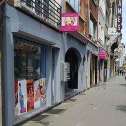 Thai Massage Antwerpen