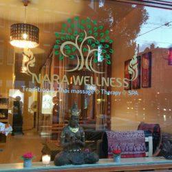 haarlem massage thai mooie bruine vrouwen