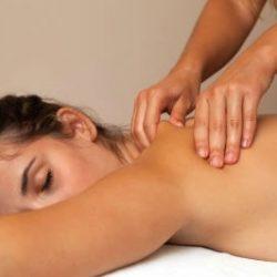 massage voor vrouwen